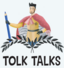 logo Tolk Talks Illustrations